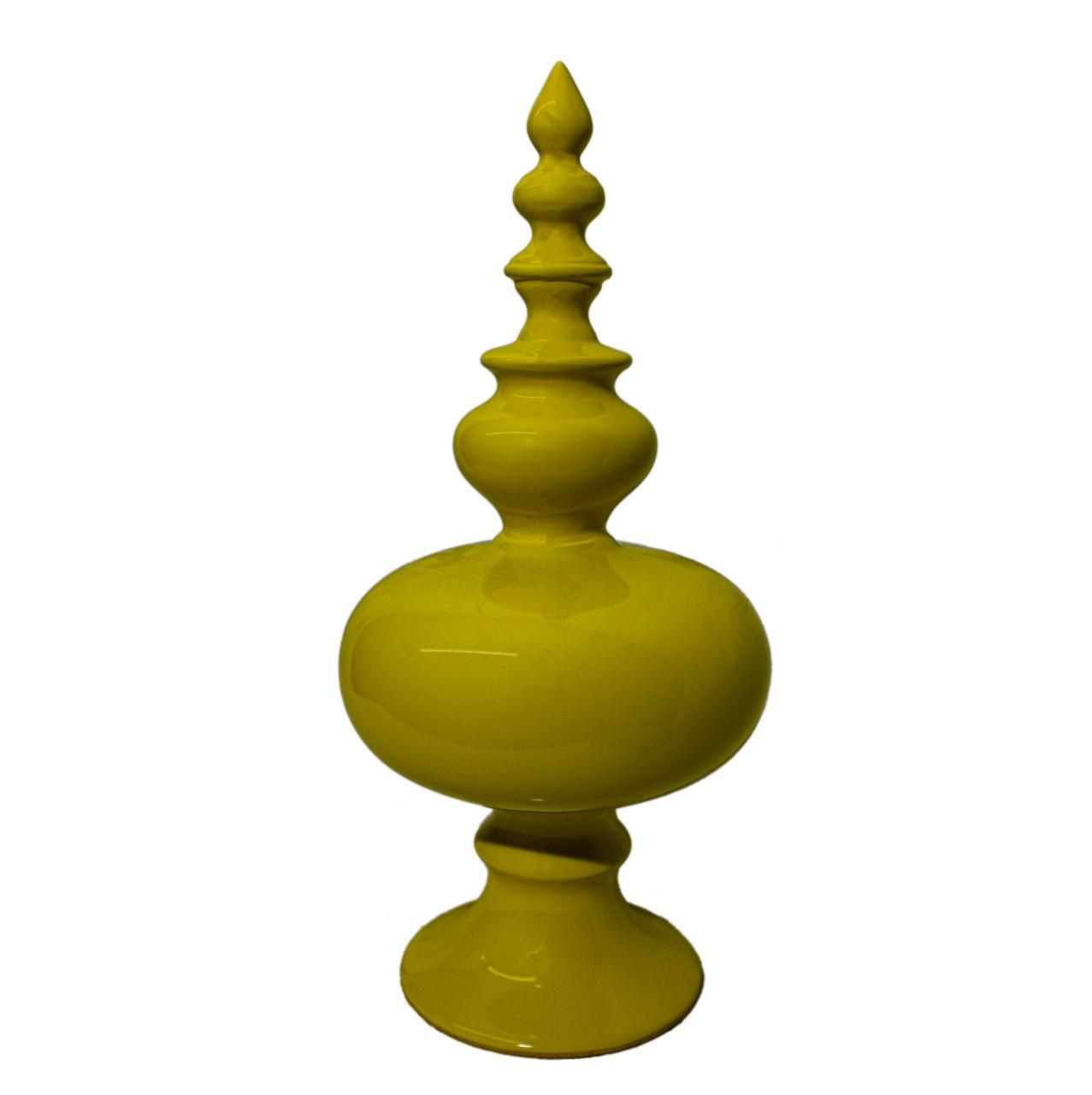 Gota  Amarelo Brilho