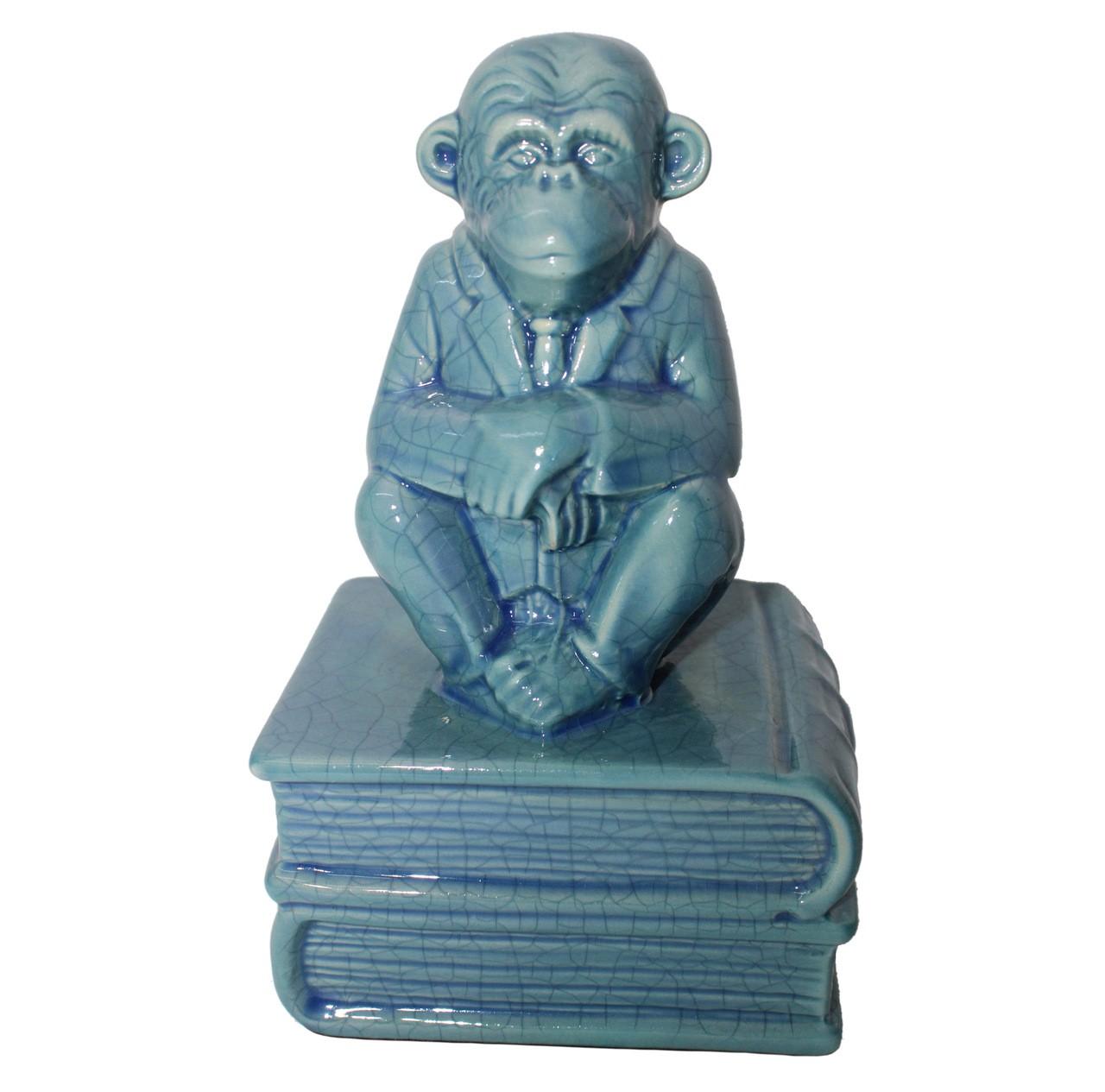 Macaco Livro
