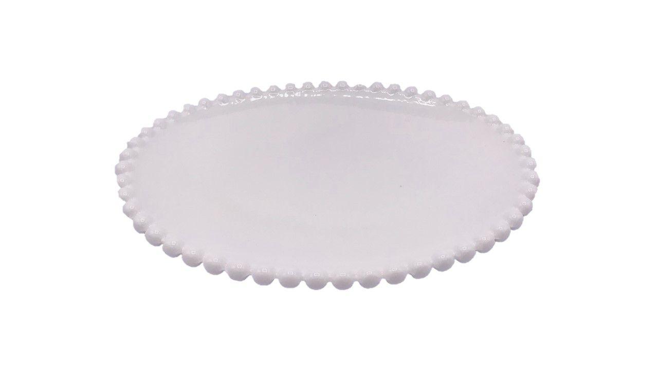 Mini Bandeja De Ceramica