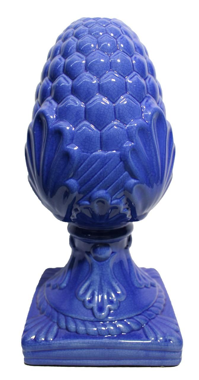 Pinha Mini Azul