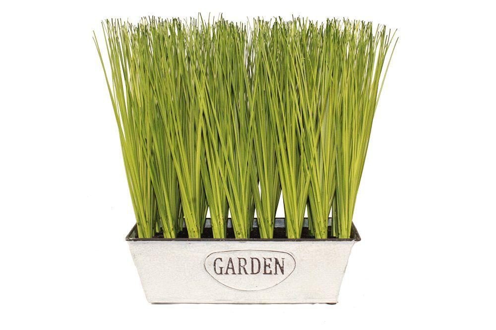 Planta Taboa Artificial
