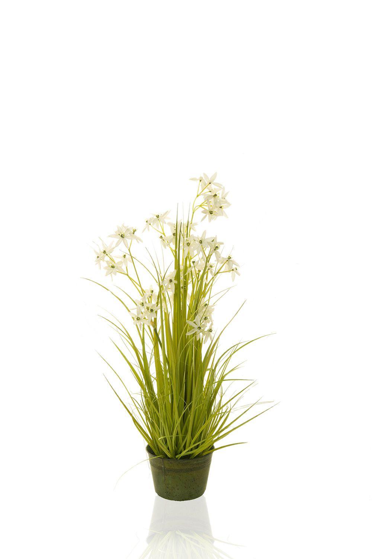 Planta Taboa Artificial - 80Cm