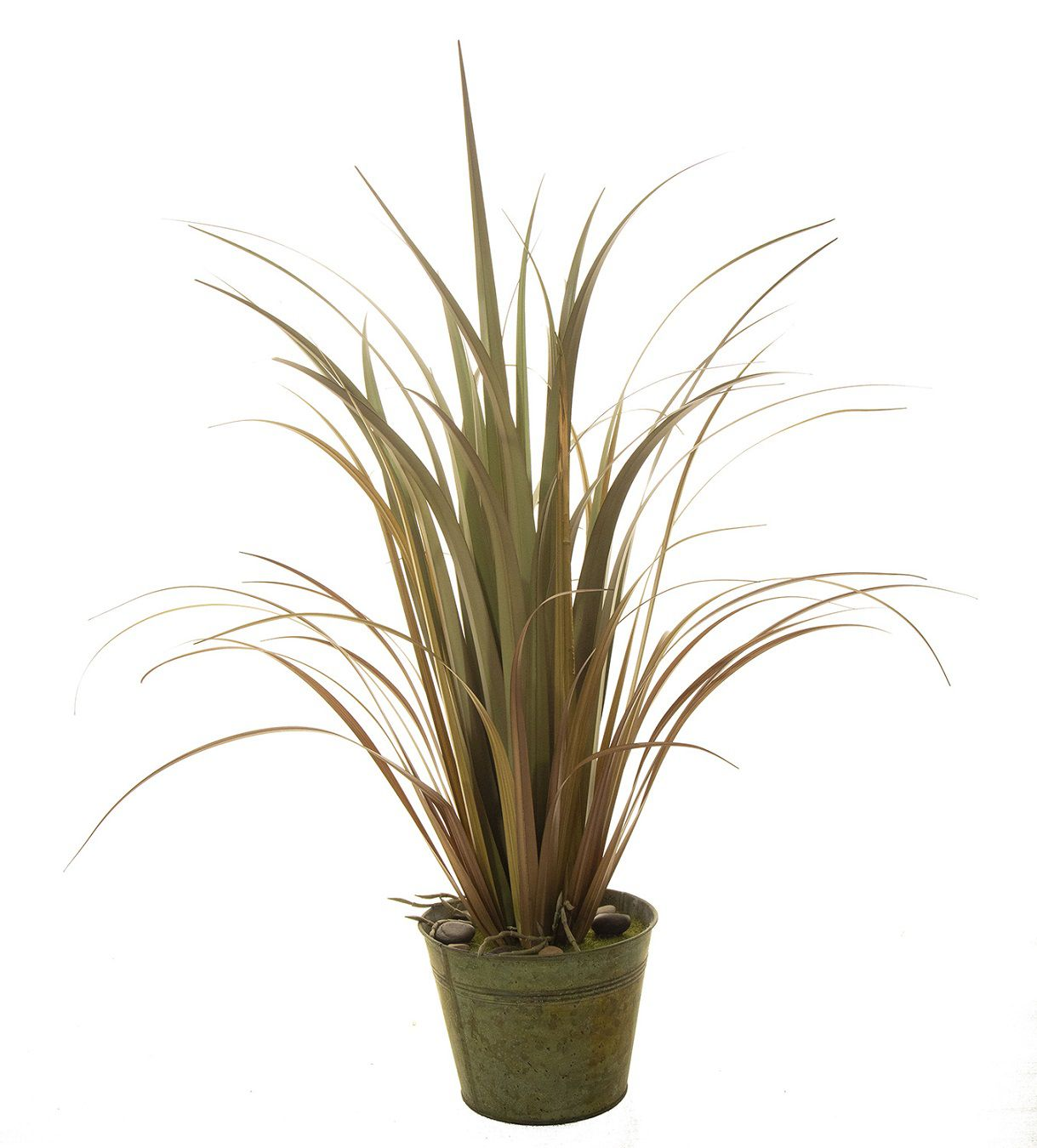 Planta Taboa Artificial - 85Cm