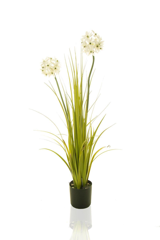 Planta Taboa Artificial - 90Cm