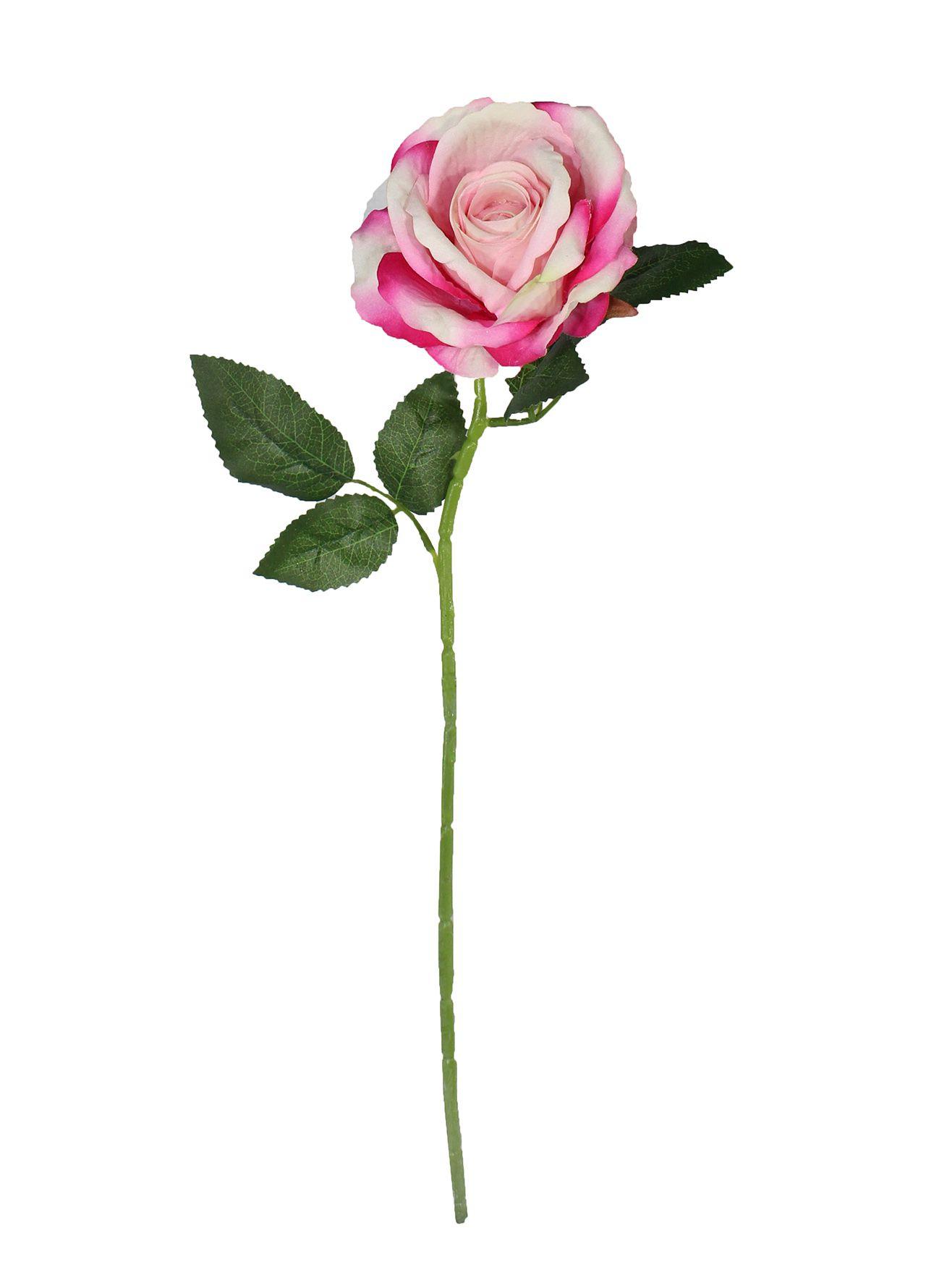 Rosa Unitária  - 51Cm