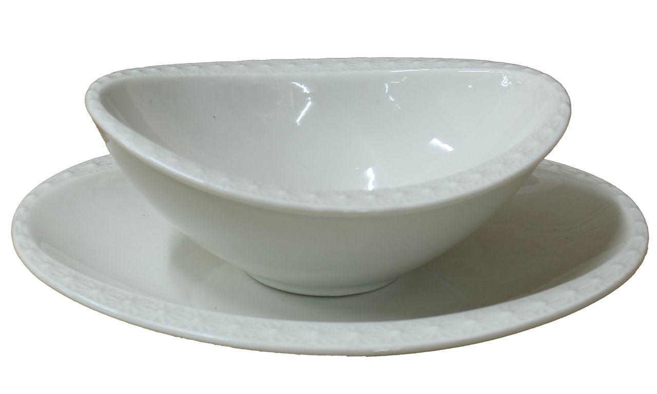 jogo de bowl de ceramica 2 pç