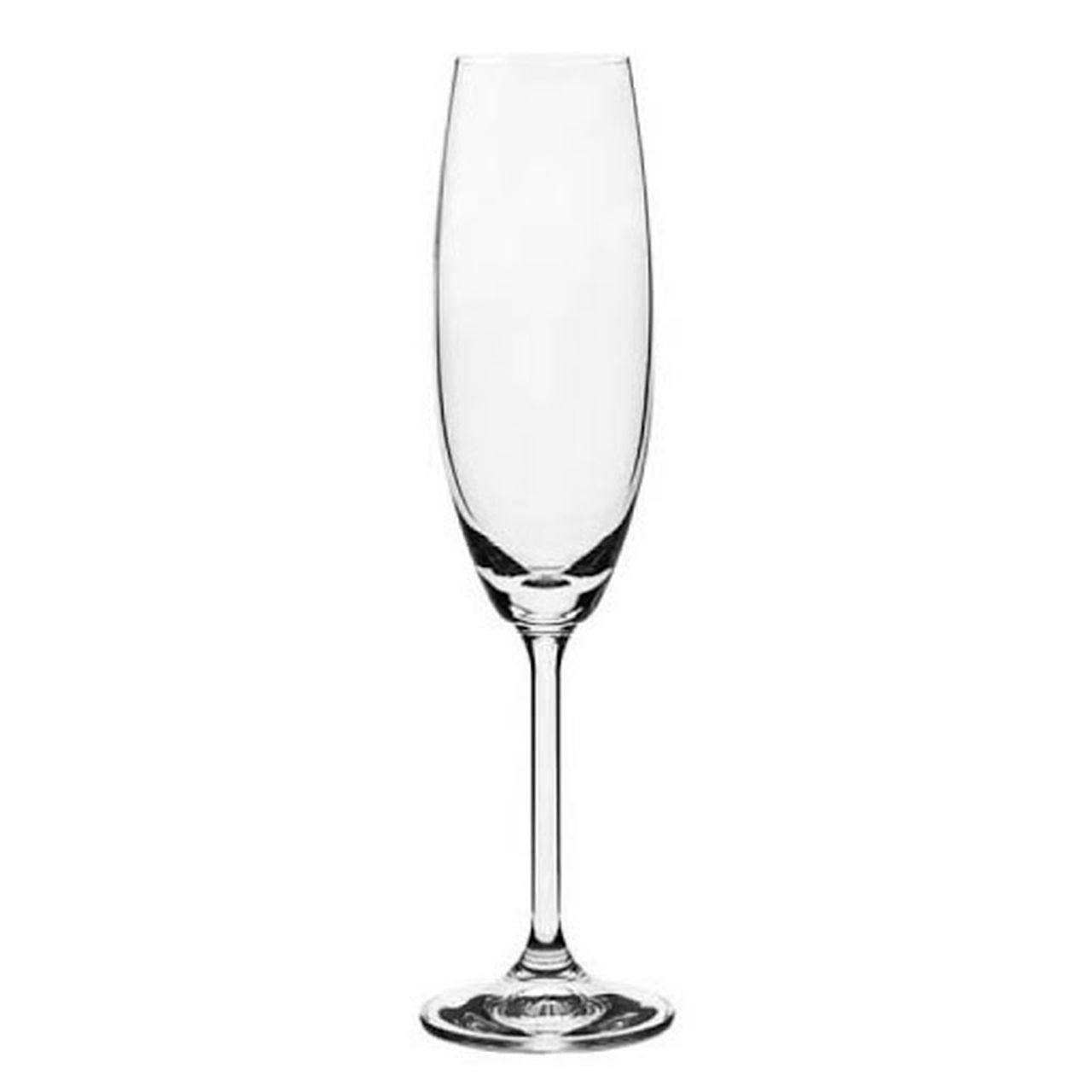 Taça champanhe Anna  220ml A22,5cm