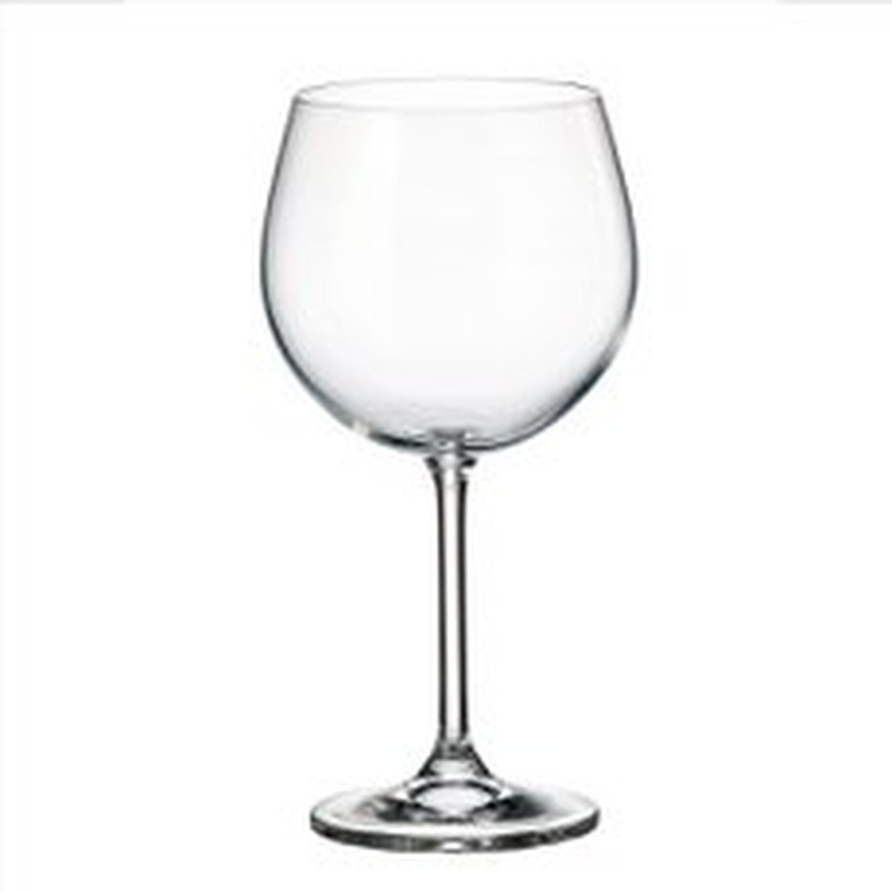 Taça Para Gin De Cristal