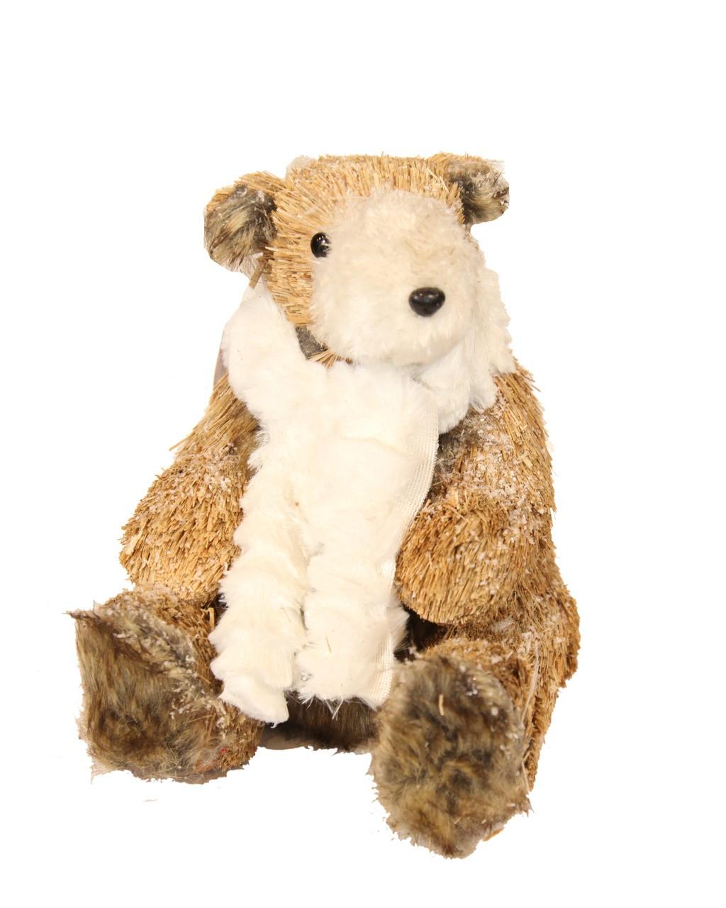 Urso Charm Moose - 38 Cm