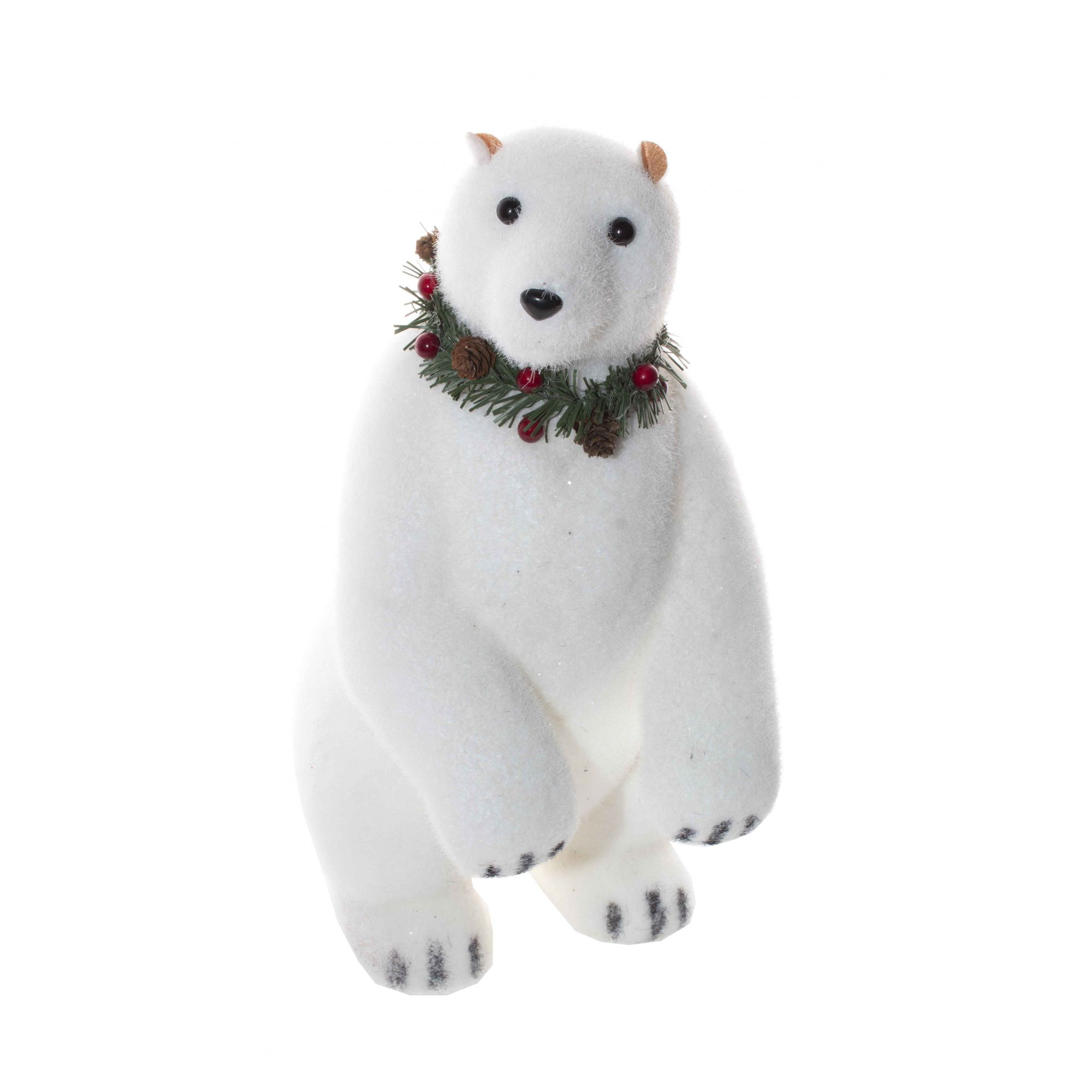 Urso Polar Natalino
