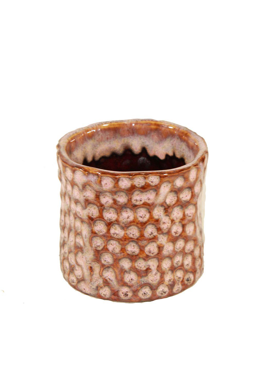 Vaso De Ceramica Decorativo