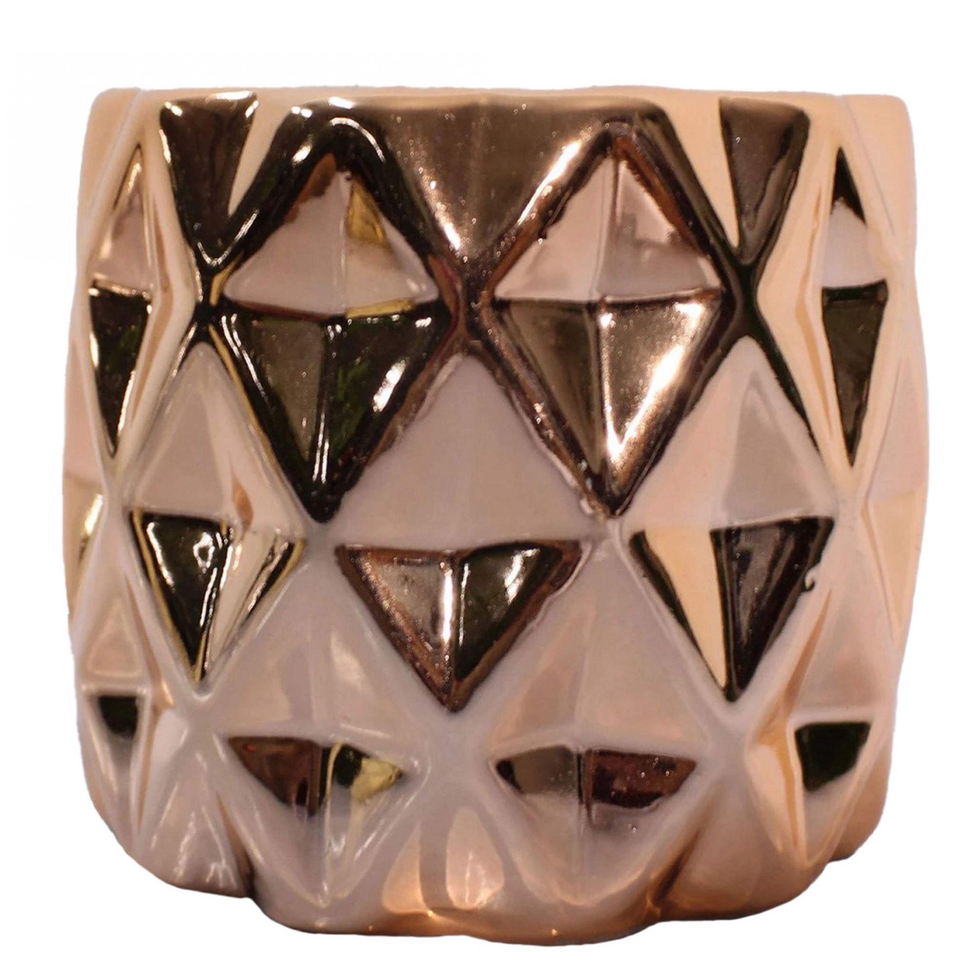 Vaso De Porcelana  Decorativo