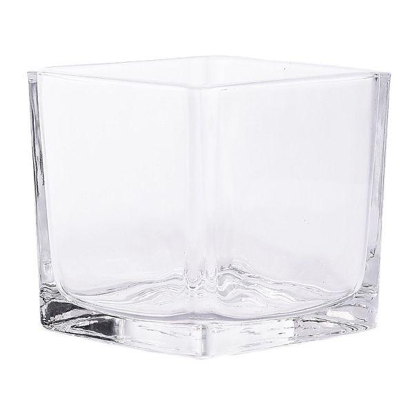Vaso De Vidro 10 X 10