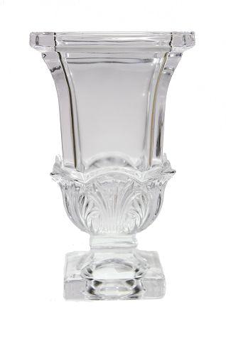 Vaso de vidro - 18cm