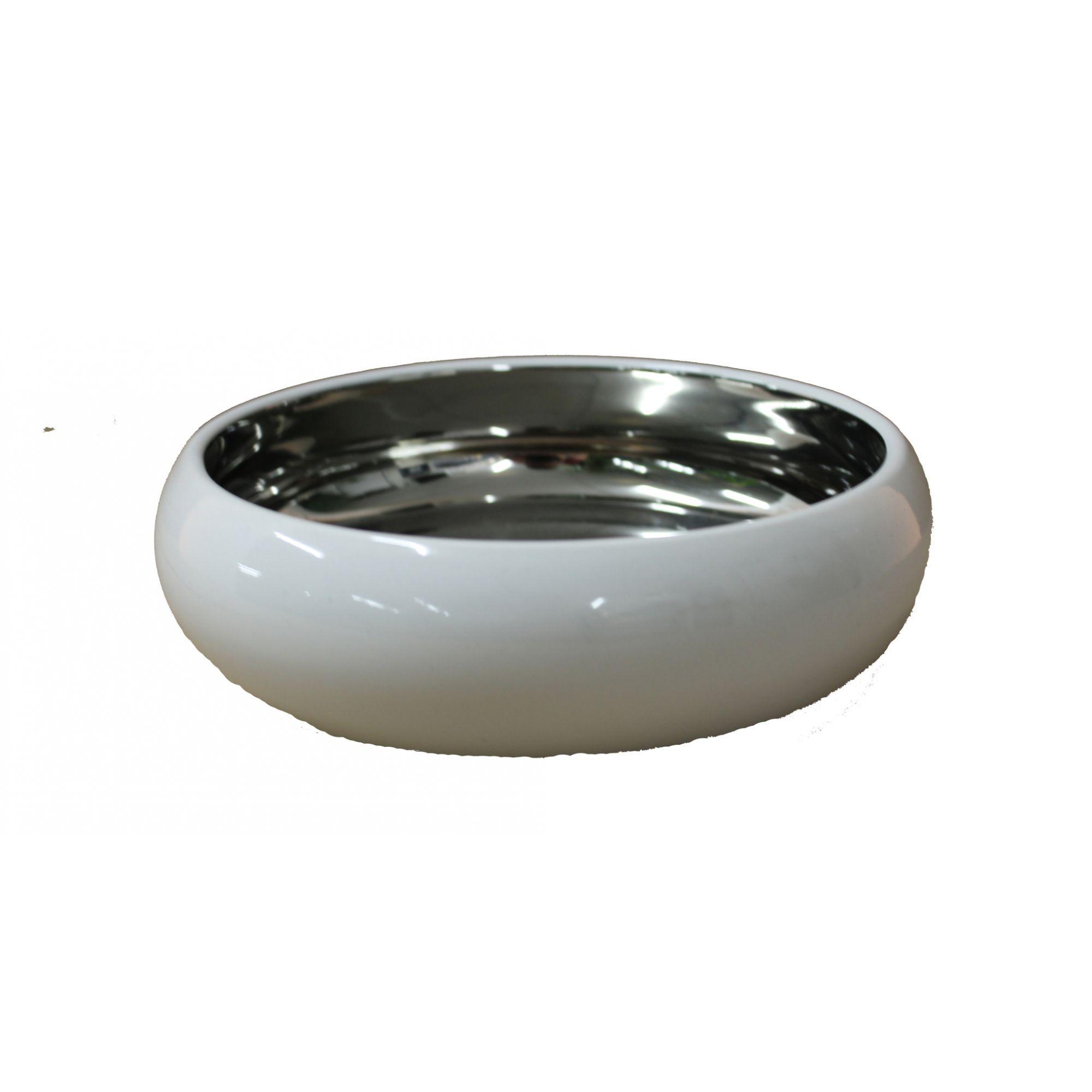 Vaso Decorativo De Ceramica