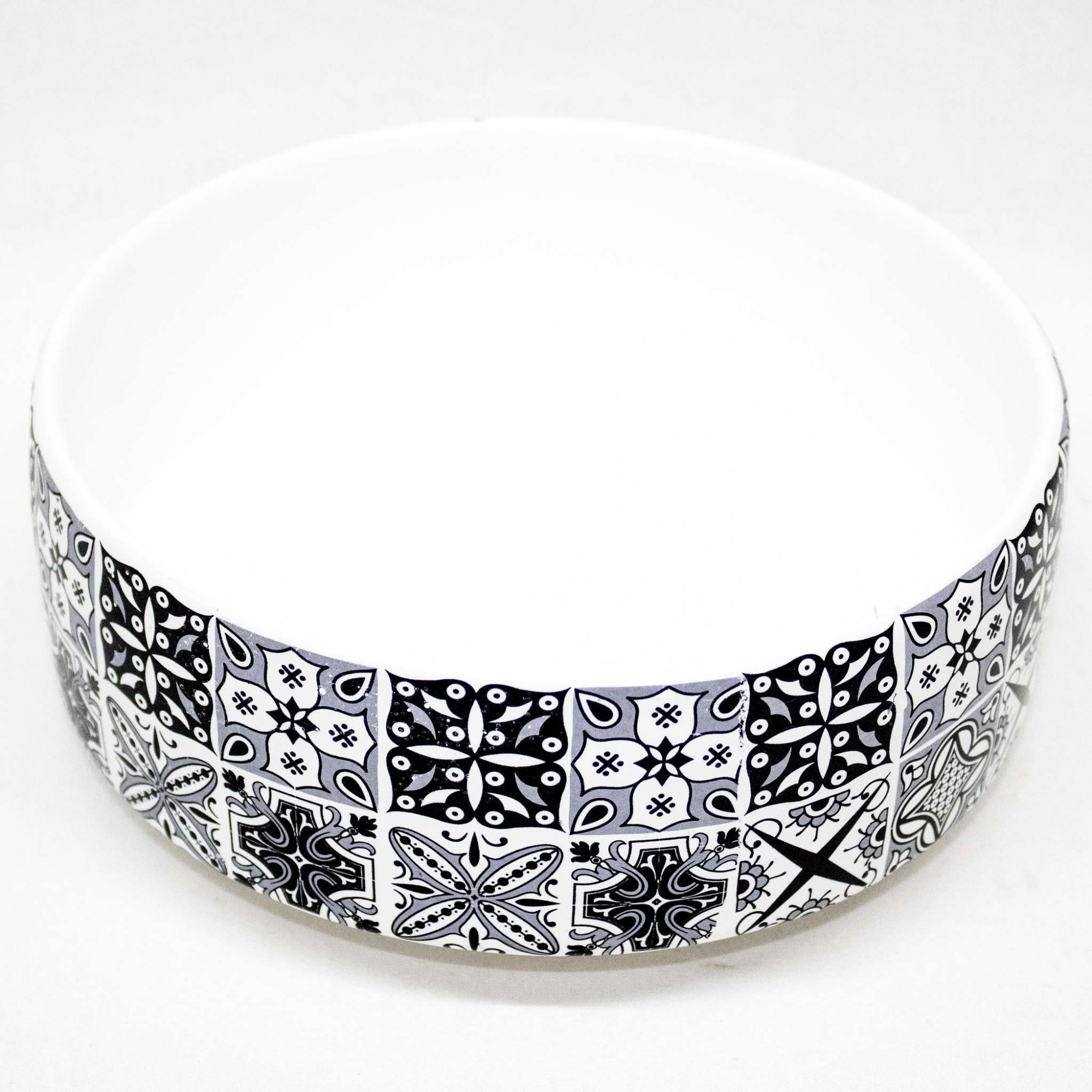 Vaso Equibana Redondo Pq - Cerâmica