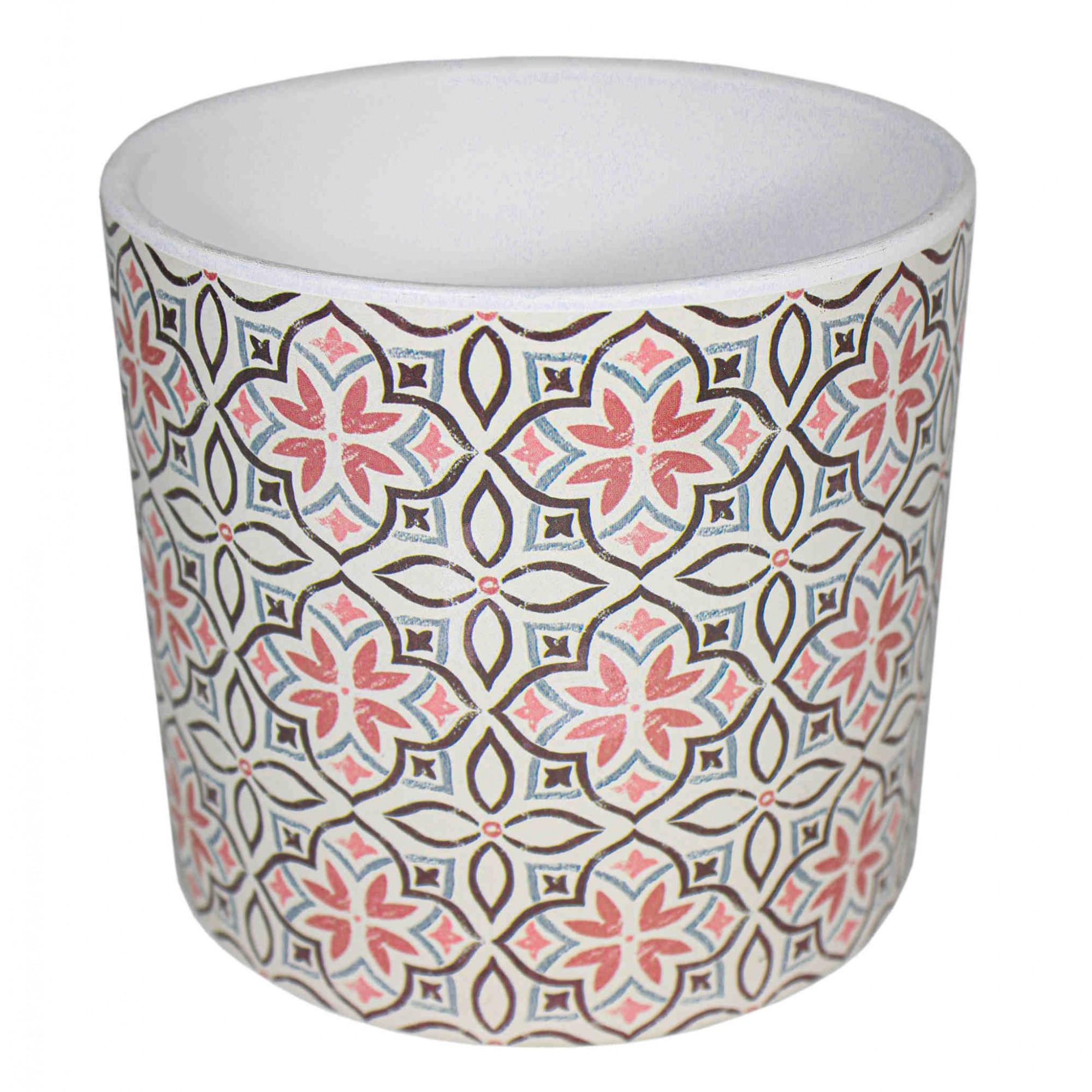 Vaso Para Ornamentação