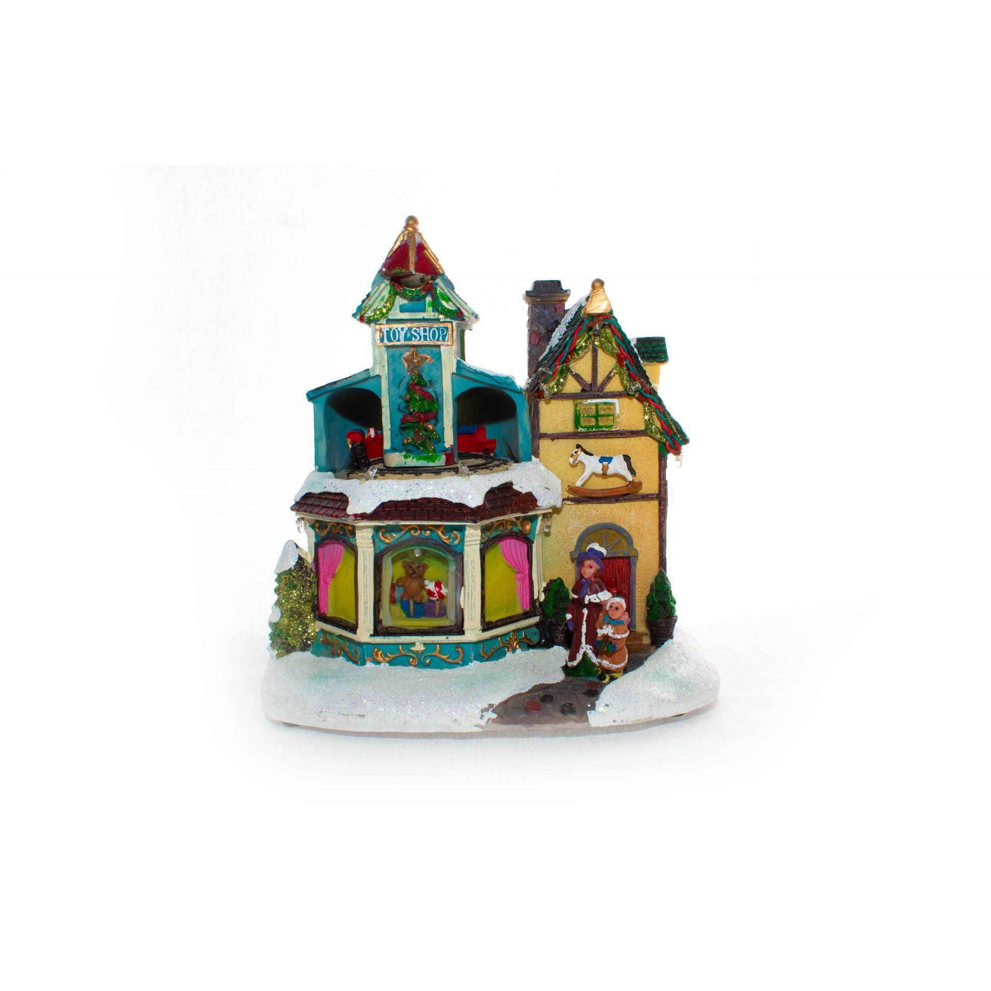 Vila Natalina Toy Shop