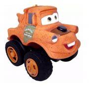 Carrinho Fofomóvel Disney Vinil Cars Tow Matter 26cm 2852 - Lider