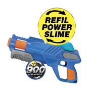 Lançador de Slime 900 tiros Power Slime Acrilex