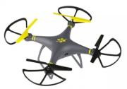Drone Quadricóptero Sky Explorer Com Hand Control Polibrinq