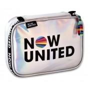 Estojo Box Now United Holográfico Clio Nu3254 P/100 Lápis