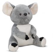 Pelúcia Urso Koala 50 cm Cortex 2332