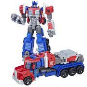 "Transformers Hasbro B0759 Genera Cyber 11"" Titan Sortido"