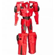 Transformers Hasbro B2238 Titan 12