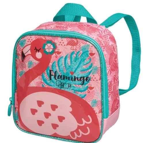 Lancheira Flamingo Pack Me C/alça Pacific 948m11
