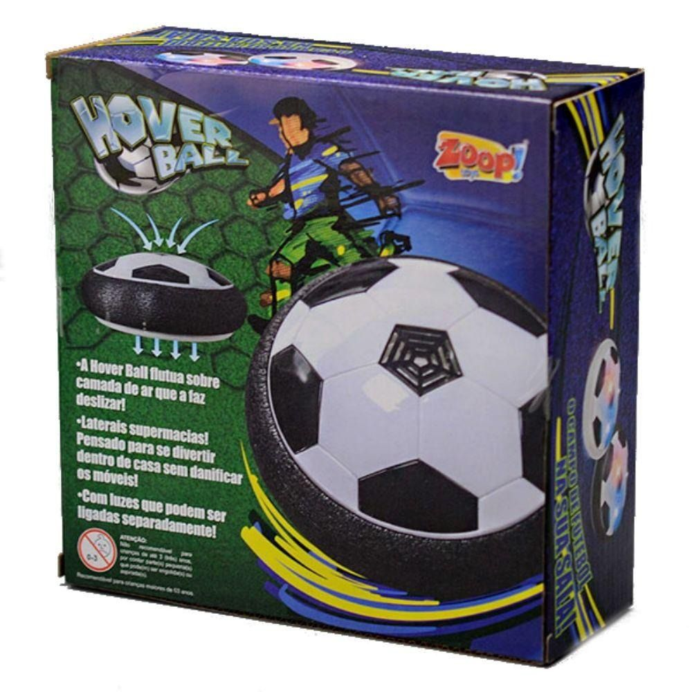 Bola Flutuante com Led Hover Ball Zoop Toys ZP00244