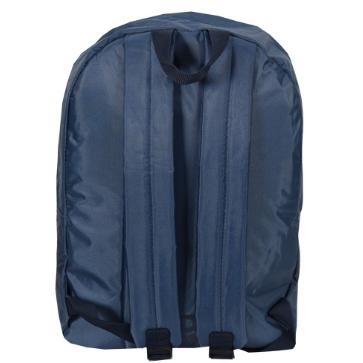 Mochila Velozes E Furiosos Azul Grande DMW 11080