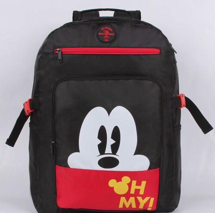 Mochila Mickey Geek Grande Dermiwil 51926