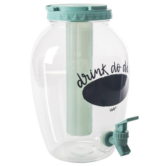 Suqueira Uatt 4,5 litros Drink do Dia ref. 27296