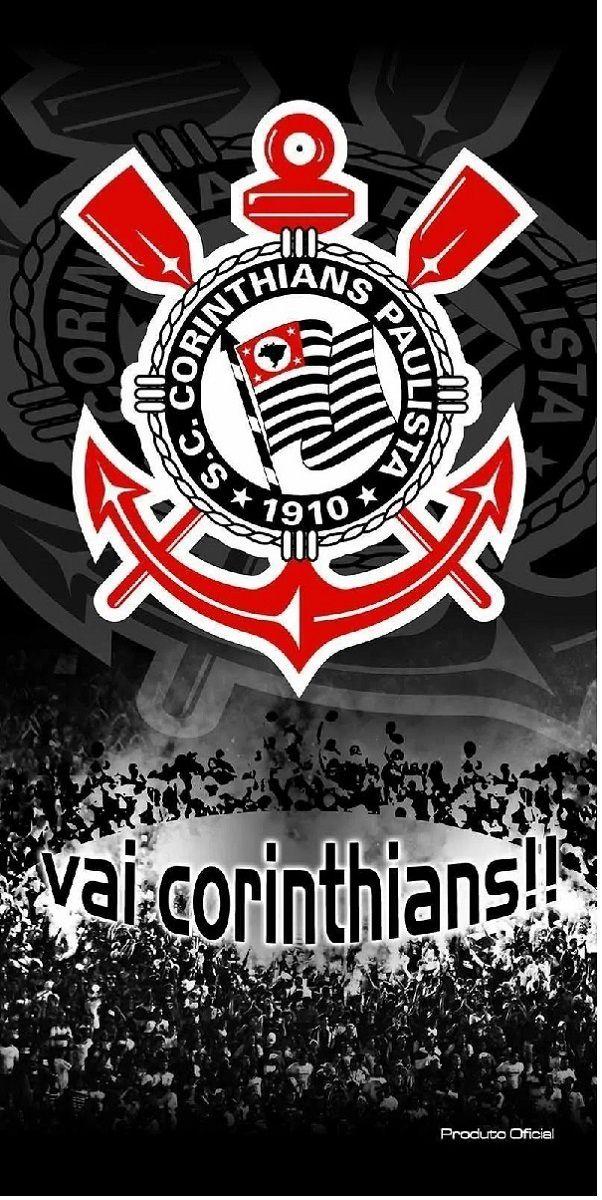 Toalha Corinthians Oficial Veludo Banho 70x140 Bouton