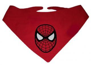 Bandana Homem-Aranha