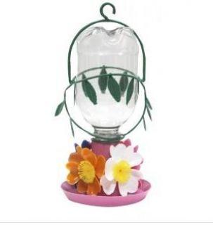 Bebedouro de Beija-Flor Ecology Flores Mr Pet