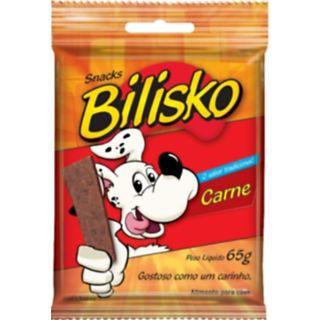 Bifinho Bilisko Carne Petisco 65g