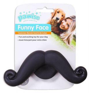 Brinquedo de Vinil Bigode Funny Face