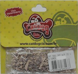 Brinquedo para Gatos Catnip 2g