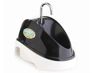 Fonte de água Automática Elétrica Bivolt Preta 2L