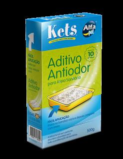 Kets Aditivo Antiodor
