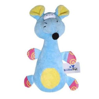 Pelúcia Rato Azul N 2