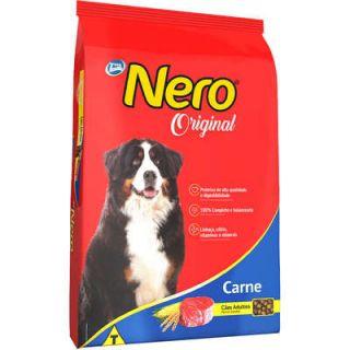 Ração Seca Total Alimentos Nero Original Carne Adultos 15kg