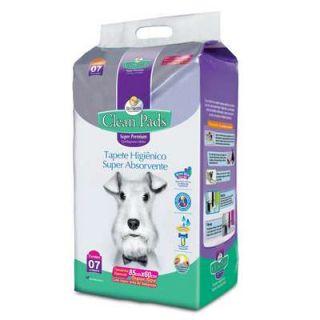 Tapete Higiênico Clean Pads Super Premium