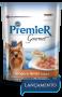 Sachê Premier Gourmet Cães Salmão 100 g