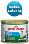 Ração Úmida Royal Canin Cão Latinha 195g Mini Adult Light