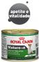 Ração Úmida Royal Canin Cão Latinha 195g Mini Adult Mature 8+