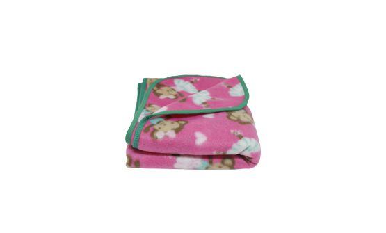 Cobertor de Soft Estampado