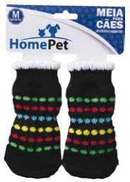 Meia Sapato Home Pet